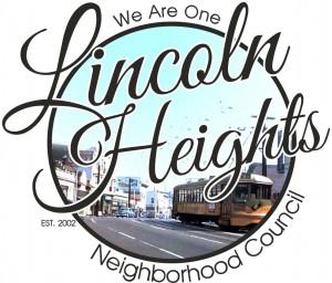 LHNC Logo